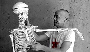 Yogalehrer Kurs Anatomie