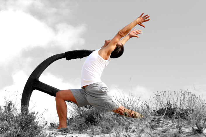 Pranayama Yoga Ausbildung für Yogalehrer